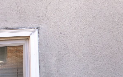 How to Minimize Stucco Cracking
